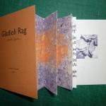 Glagioli Rug Book